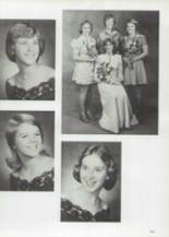 1976 Ft. Hill High School Yearbook Page 140 & 141