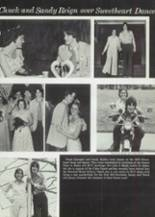 1976 Ft. Hill High School Yearbook Page 142 & 143