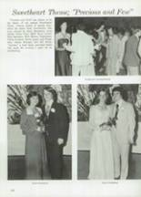 1976 Ft. Hill High School Yearbook Page 144 & 145