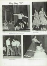 1976 Ft. Hill High School Yearbook Page 146 & 147