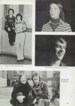 1976 Ft. Hill High School Yearbook Page 150 & 151