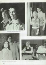 1976 Ft. Hill High School Yearbook Page 152 & 153