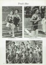 1976 Ft. Hill High School Yearbook Page 158 & 159