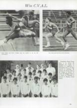 1976 Ft. Hill High School Yearbook Page 160 & 161