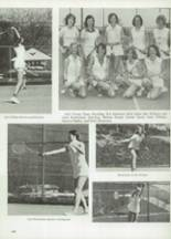 1976 Ft. Hill High School Yearbook Page 162 & 163