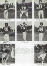 1976 Ft. Hill High School Yearbook Page 164 & 165