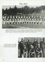 1976 Ft. Hill High School Yearbook Page 166 & 167
