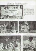 1976 Ft. Hill High School Yearbook Page 168 & 169