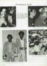1976 Ft. Hill High School Yearbook Page 172 & 173