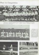 1976 Ft. Hill High School Yearbook Page 174 & 175