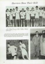 1976 Ft. Hill High School Yearbook Page 176 & 177