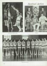 1976 Ft. Hill High School Yearbook Page 180 & 181