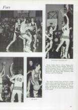 1976 Ft. Hill High School Yearbook Page 182 & 183