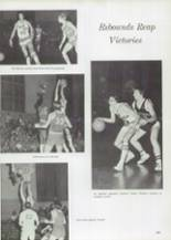 1976 Ft. Hill High School Yearbook Page 184 & 185