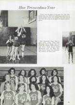 1976 Ft. Hill High School Yearbook Page 186 & 187
