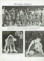 1976 Ft. Hill High School Yearbook Page 188 & 189