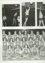 1976 Ft. Hill High School Yearbook Page 192 & 193