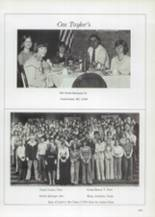 1976 Ft. Hill High School Yearbook Page 212 & 213