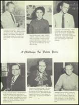 1956 Pratt High School Yearbook Page 18 & 19