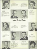 1956 Pratt High School Yearbook Page 28 & 29