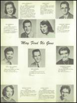 1956 Pratt High School Yearbook Page 30 & 31