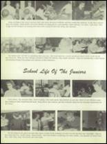 1956 Pratt High School Yearbook Page 40 & 41
