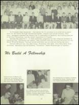 1956 Pratt High School Yearbook Page 52 & 53