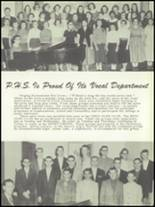 1956 Pratt High School Yearbook Page 80 & 81