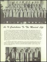 1956 Pratt High School Yearbook Page 82 & 83