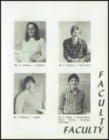 1982 Brooklyn Academy Yearbook Page 16 & 17