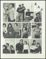 1982 Brooklyn Academy Yearbook Page 26 & 27