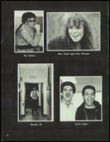 1982 Brooklyn Academy Yearbook Page 28 & 29
