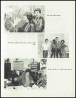1982 Brooklyn Academy Yearbook Page 30 & 31