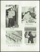 1982 Brooklyn Academy Yearbook Page 32 & 33