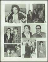 1982 Brooklyn Academy Yearbook Page 40 & 41