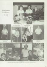 1976 Thomas High School Yearbook Page 16 & 17