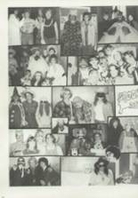1976 Thomas High School Yearbook Page 18 & 19