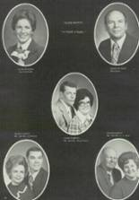 1976 Thomas High School Yearbook Page 20 & 21
