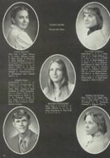 1976 Thomas High School Yearbook Page 22 & 23