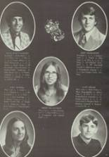 1976 Thomas High School Yearbook Page 24 & 25