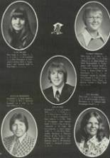 1976 Thomas High School Yearbook Page 26 & 27