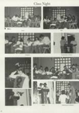 1976 Thomas High School Yearbook Page 30 & 31