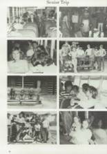 1976 Thomas High School Yearbook Page 32 & 33