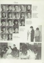 1976 Thomas High School Yearbook Page 34 & 35