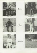 1976 Thomas High School Yearbook Page 38 & 39