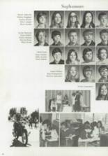 1976 Thomas High School Yearbook Page 40 & 41