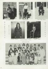 1976 Thomas High School Yearbook Page 42 & 43