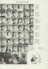 1976 Thomas High School Yearbook Page 46 & 47