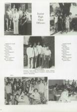 1976 Thomas High School Yearbook Page 48 & 49