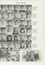 1976 Thomas High School Yearbook Page 54 & 55